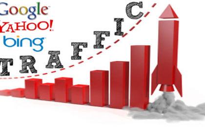 améliorer le trafic