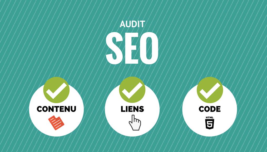 Améliorer les liens de votre site en effectuant l'audit seo soi-même