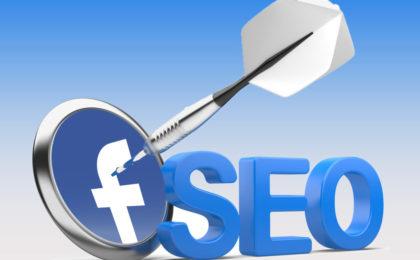 siteweb et facebook