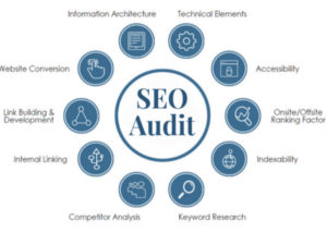 expertise seo-audit